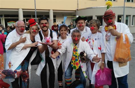 Patch Adams Conference – Dr Klown