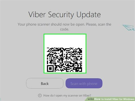How to Install Viber for Windows (with Pictures) - wikiHow